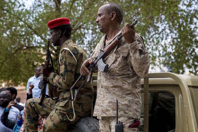 Afryka. Makabryczne odkrycie w Sudanie. To prawdopodobnie zbrodnia z XX wieku.