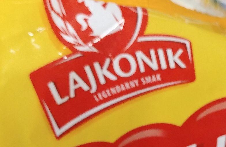 Lajkonik wycofuje produkty z sezamem. Mogą zawierać groźne dla zdrowia środki