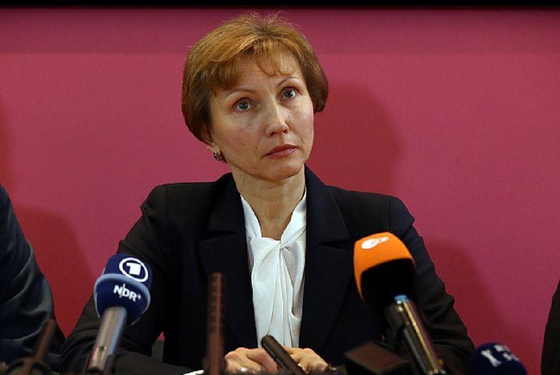 """Wdowa po Litwinience o sprawie Nawalnego. """"Kompletny absurd"""""""