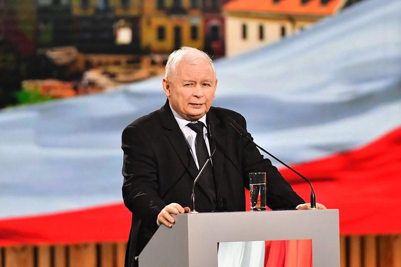 Jarosław Kaczyński pokazał swoją emeryturę. Polacy mogą mu tylko pozazdrościć