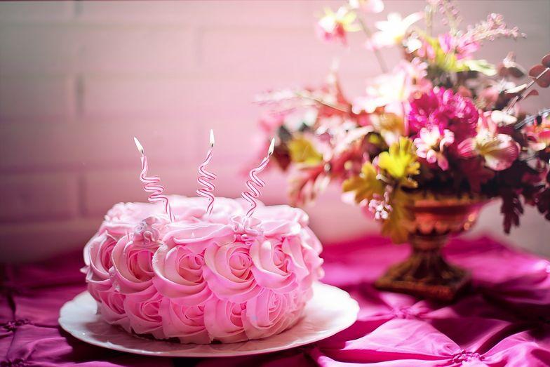 Życzenia i wierszyki na urodziny