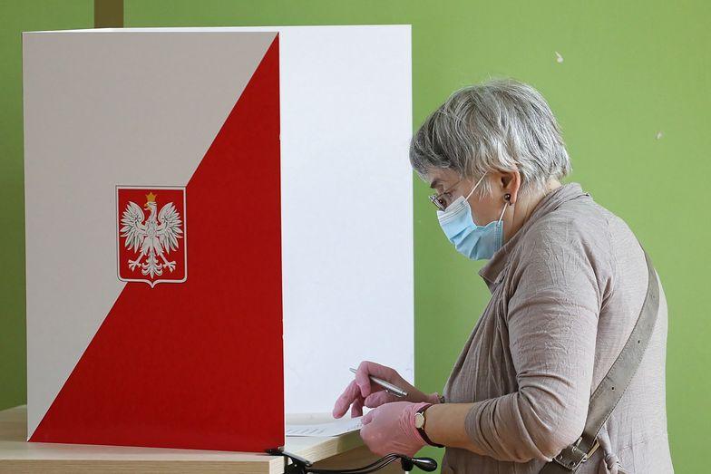 Nie wszędzie wybory odbywają się bez problemów (zdjęcie ilustracyjne)