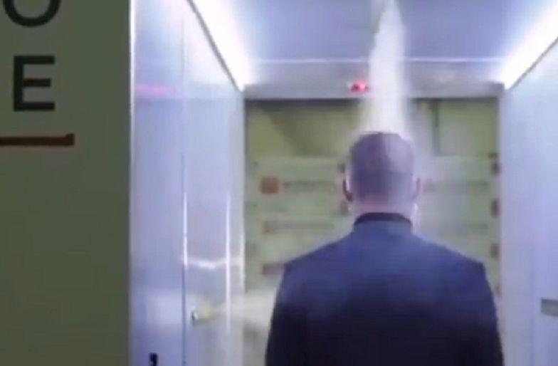 Koronawirus w Rosji. Ujawnili, jak przed zakażeniem chroni się Władimir Putin
