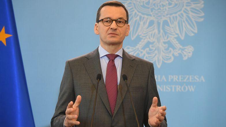 Koronawirus w Polsce. Rząd wprowadza ograniczenia w przemieszczaniu się