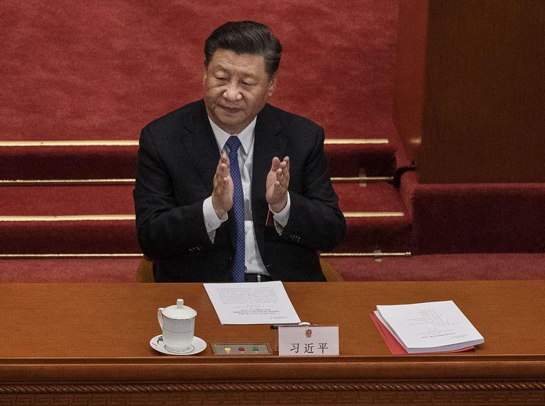 Chińska ustawa o bezpieczeństwie narodowym w Hongkongu została ostro skrytykowana przez światowe mocarstwa
