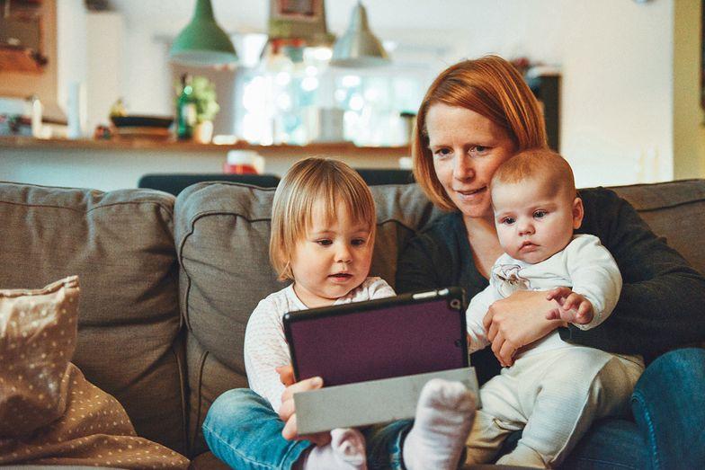 Praca po urlopie macierzyńskim