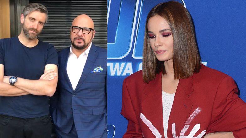"""Polsat ZAWIESZA """"The Four"""" i """"Twoja twarz brzmi znajomo""""!"""