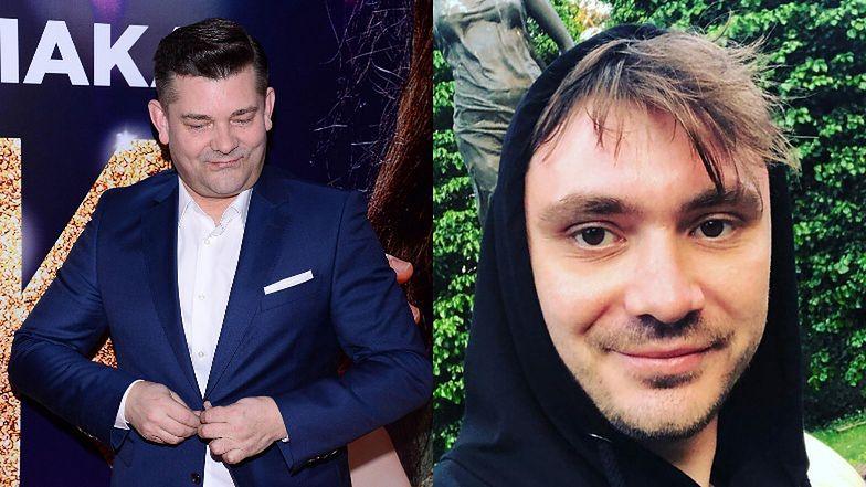 """Pewny siebie Zenek Martyniuk zapewnia, że w końcu """"USADZIŁ"""" Daniela: """"Przeprowadziliśmy MĘSKĄ ROZMOWĘ"""""""