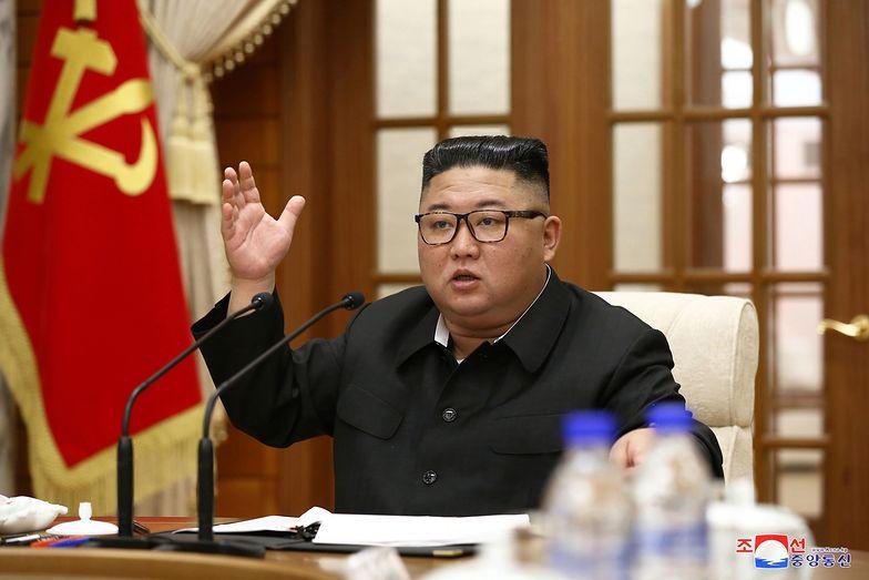 ONZ ostrzega. USA w zasięgu broni, którą dysponuje Kim Dzong Un