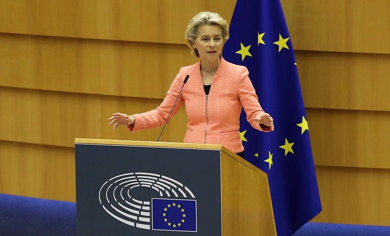 Dotacje z Funduszu Odbudowy podzielone. 18,9 mld euro dla Polski do 2022 roku