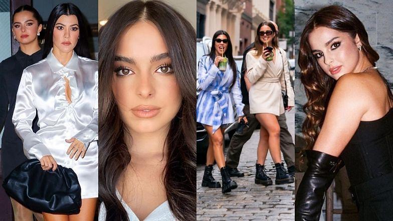 Addison Rae - 20-letnia gwiazda TikToka, milionerka i najlepsza przyjaciółka Kourtney Kardashian