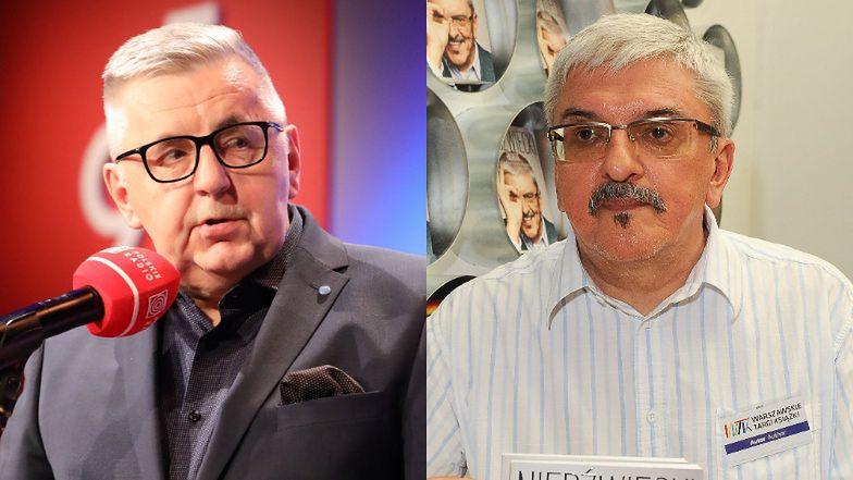 """Dyrektor radiowej Trójki wydał oświadczenie: """"DOKONANO RĘCZNEJ MANIPULACJI"""""""