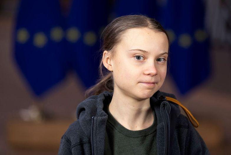 Greta Thunberg przekazała UNICEF 100 tys. dolarów