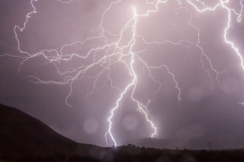 Pogoda. Ostrzeżenia IMGW na sobotę 11 lipca. Gdzie jest burza?