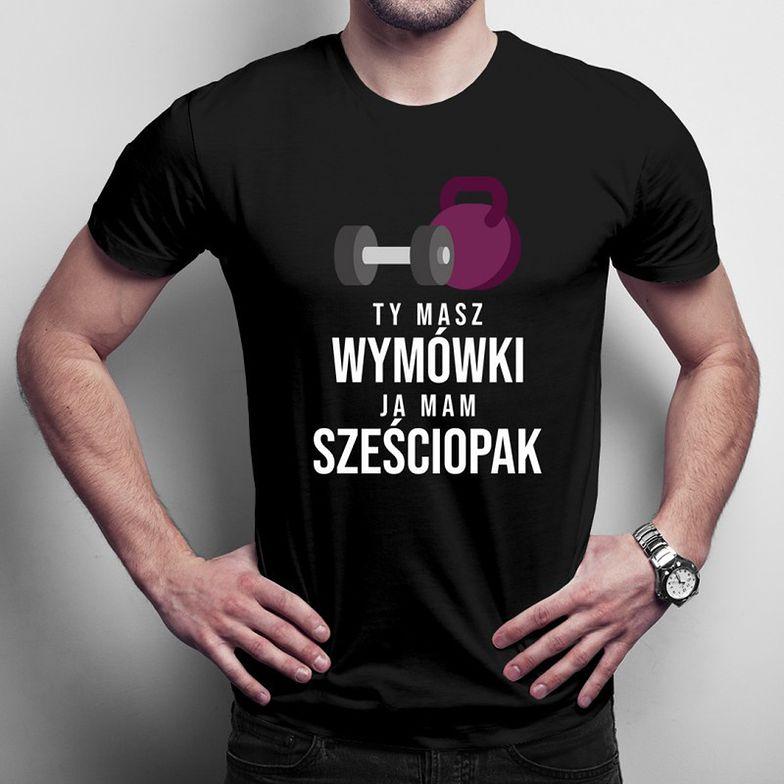 Oryginalne koszulki z nadrukiem - wybór dla osób, które chcą się wyróżnić z tłumu