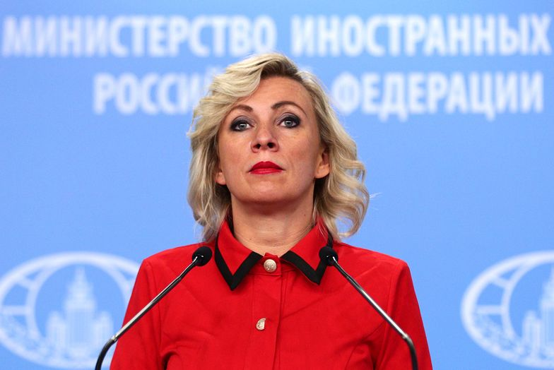 """Bój się Boga!"". Rosja znowu atakuje Polskę"