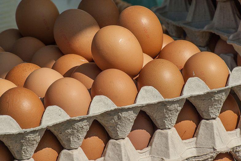 Jesienią jajka mogą być droższe