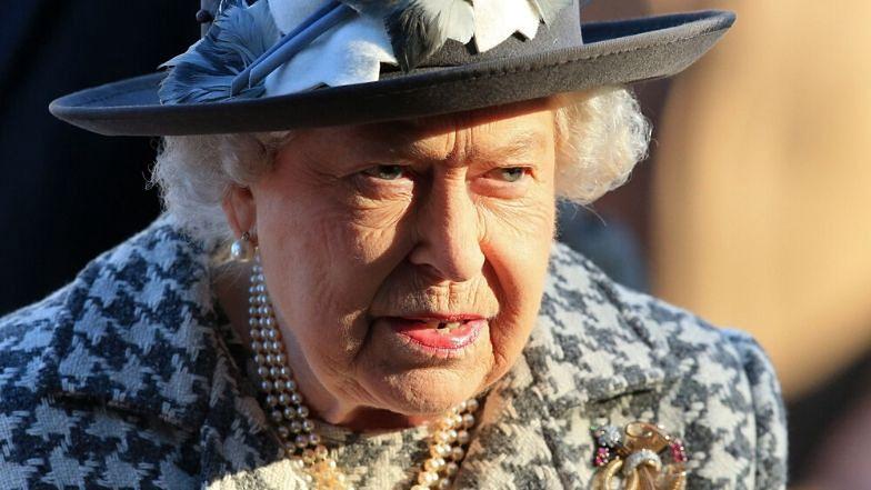 """Lokaj królowej Elżbiety zakażony koronawirusem? """"Wszyscy są przerażeni"""""""