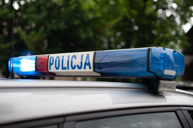Kolejny wypadek autobusu w Warszawie. Jedna osoba trafiła do szpitala