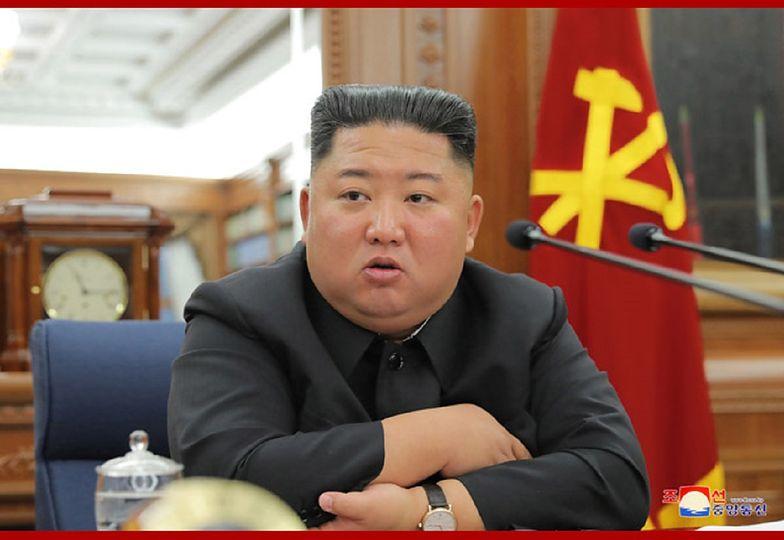 Stany Zjednoczone oskarżają Koreę Północną