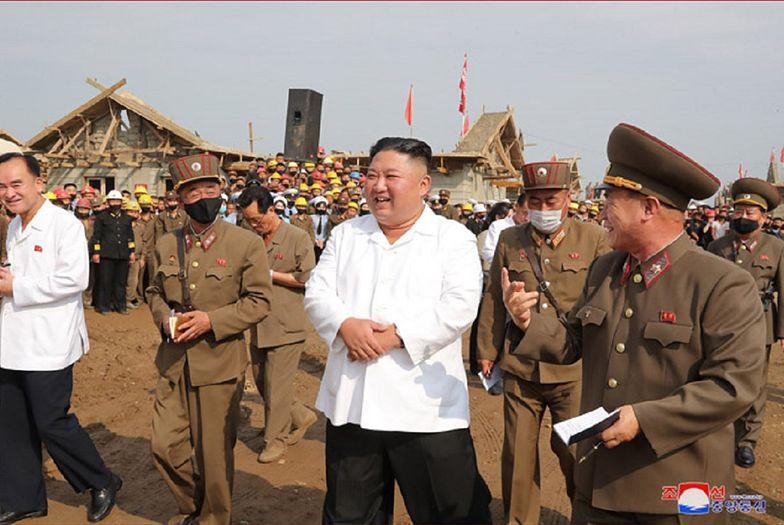 Korea Północna. Kim Dzong Un kazał zabić pięć osób