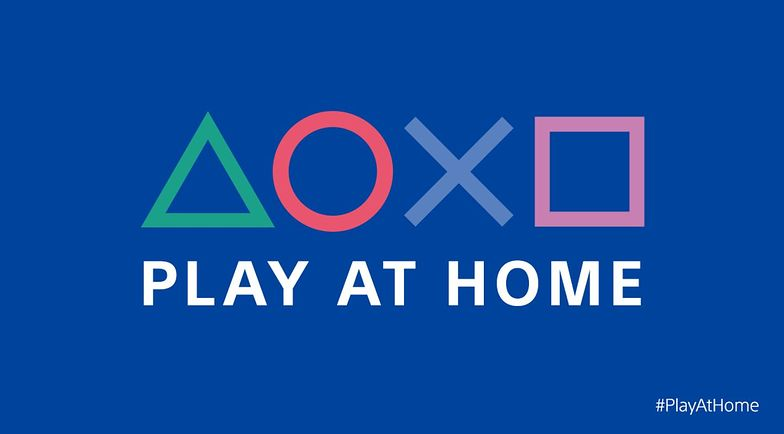Koronawirus. Sony rozdaje darmowe gry na PlayStation 4