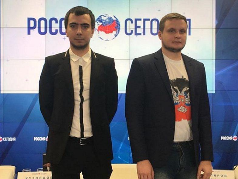 Kim są Vovan i Lexus? To ci Rosjanie wkręcili Andrzeja Dudę