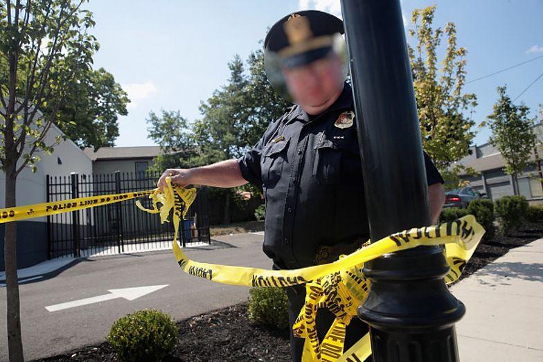 Nastolatek popisywał się fałszywą bronią. Został zastrzelony