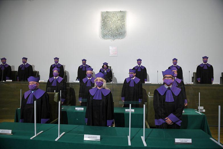 Zapadła decyzja Sądu Najwyższego o ważności wyborów. Część protestów uznana