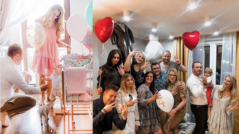 """Uczestnicy """"Ślubu od pierwszego wejrzenia""""  na jednej imprezie. """"Stworzyły się prawdziwe PRZYJAŹNIE"""" (FOTO)"""