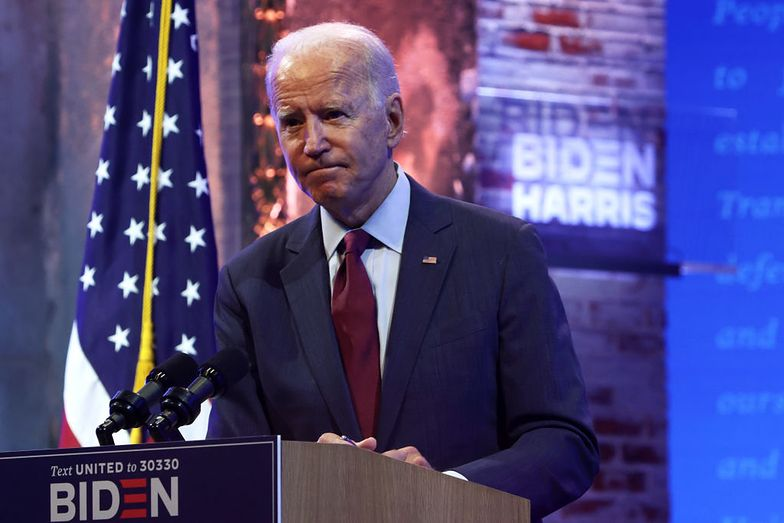 W USA bez debaty prezydenckiej? Biden nie chce rozmawiać z zakażonym Trumpem