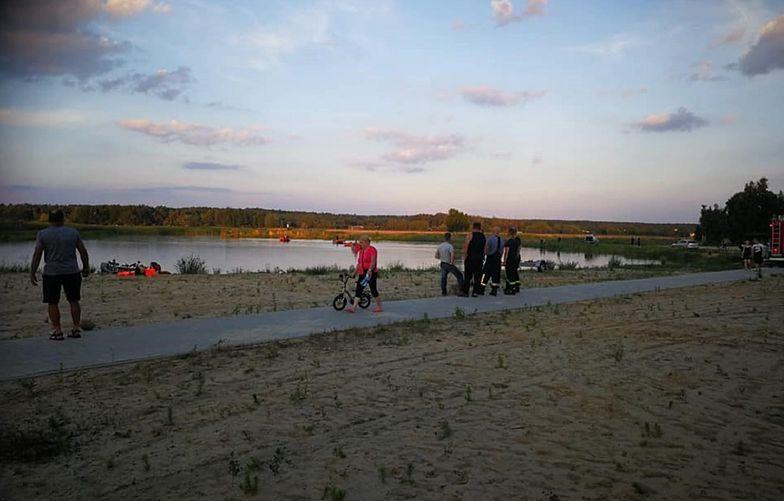 Tragiczny początek wakacji w Łódzkiem. 17-latek nie posłuchał zakazu