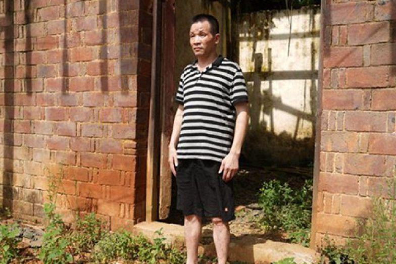 Chiny. Spędził w więzieniu 27 lat. Był niewinny