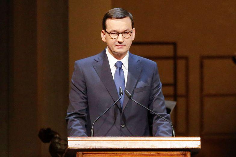We wtorek premier Mateusz Morawiecki przedstawi nowe obostrzenia