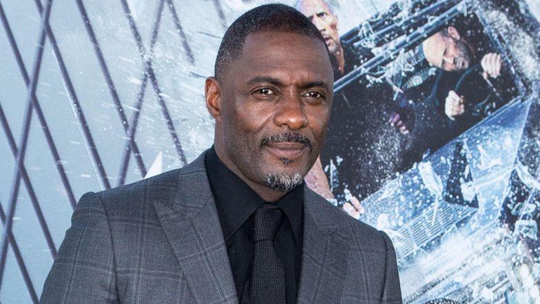 """Idris Elba też ma KORONAWIRUSA: """"Nie mam jeszcze symptomów. BEZ PANIKI"""""""
