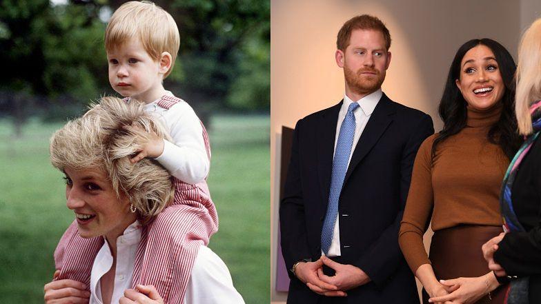Książę Harry przyznał się do lat spędzonych na TERAPII podczas tajnego wystąpienia na konferencji dla bajecznie bogatych