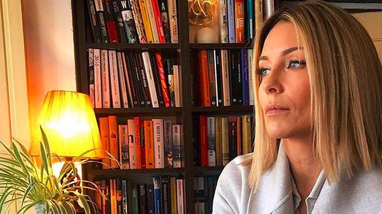 """TYLKO NA PUDELKU: Małgorzata Rozenek nie zrezygnuje z pracy w ciąży: """"Będzie na planie, dopóki zdrowie pozwoli"""""""
