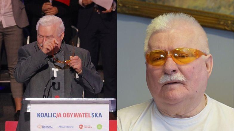 """Lech Wałęsa bankrutuje przez koronawirusa. """"Mam 6 tysięcy emerytury. Nie dam rady się utrzymać, moja żona wydaje 7 tys. miesięcznie"""""""
