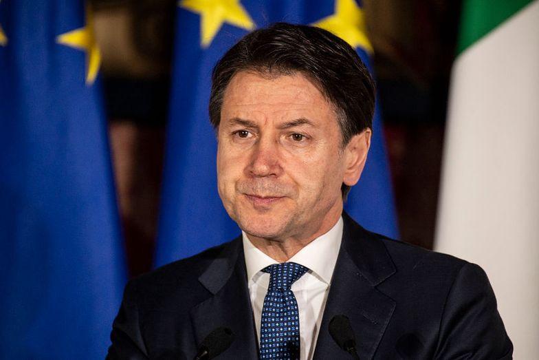 Premier Włoch zdradził, kiedy szkoły zostaną otwarte.