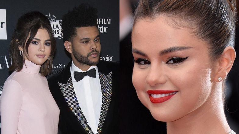 Selena Gomez spędza kwarantannę, słuchając piosenki swojego byłego chłopaka. Ikona?