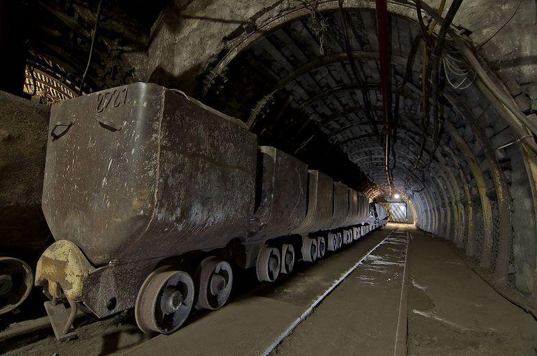 Wstrząs w kopalni Polkowice-Sieroszowice. Ośmiu górników rannych