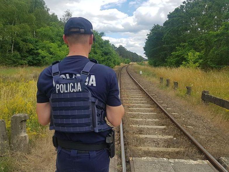 Tragiczny finał rodzinnej wycieczki w lubuskim. Nie żyje 8-letnie dziecko