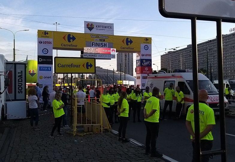 Tour de Pologne. Nowe wieści ws. zdrowia Fabio Jakobsena po przerażającym wypadku