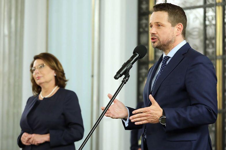 Rafał Trzaskowski powalczy o prezydenturę w wyborach 2020