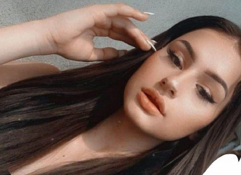 Zaginęła 16-letnia Olga. Policja prosi o pomoc w poszukiwaniach