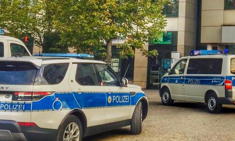 Wielki nalot niemieckiej policji. W centrum śledztwa dwie firmy z Polski