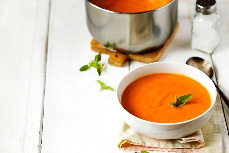 Przepis na królową zup. Już nigdy nie przygotujesz jej w inny sposób