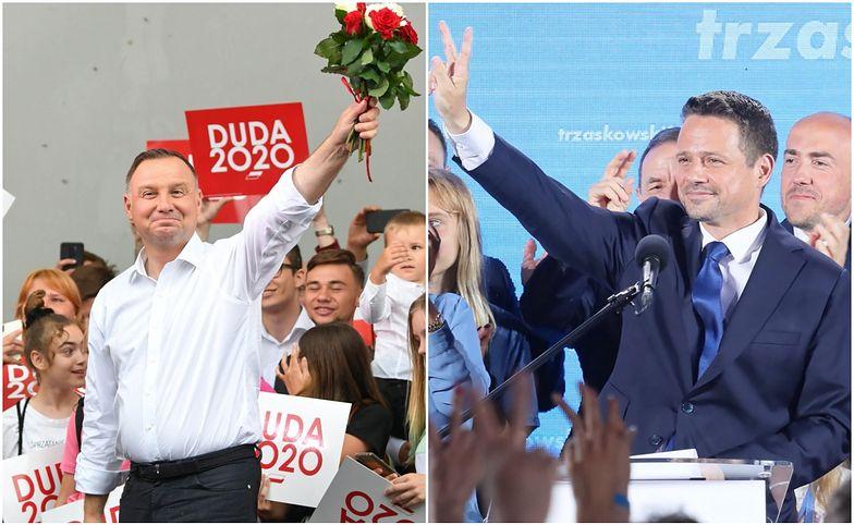 Wybory 2020. WP, TVN i Onet chcą zorganizować debatę prezydencką. Gdzie i kiedy?