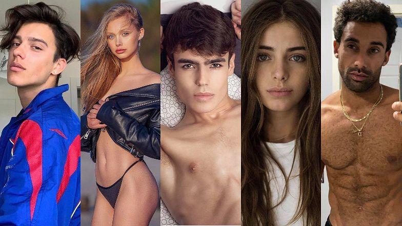 """W ostatnim odcinku modowego show jurorzy wybrali czternastkę uczestników, która będzie walczyć o tytuł """"top model"""""""