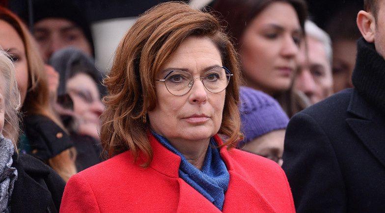 Małgorzata Kidawa-Błońska WYCOFUJE SIĘ z wyścigu o fotel prezydenta!